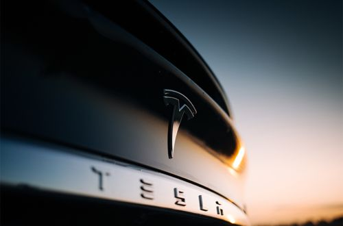 Tesla │ Car │ Electric